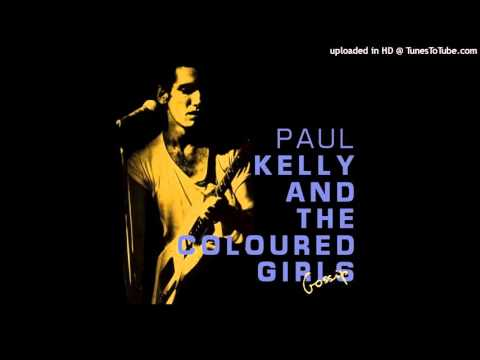 Paul Kelly and The Coloured Girls - Adelaide