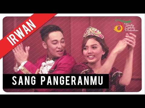 Tonton video klip terbaru Irwan - Sang Pangeranmu di Youtube 3D Entertainment!
