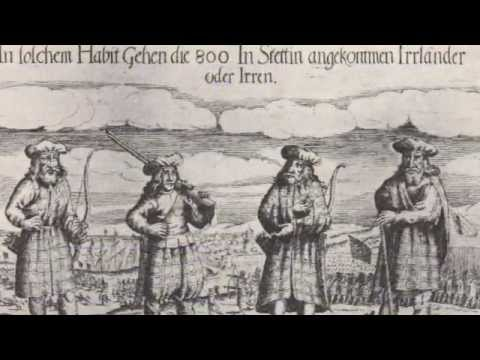 Roisin Dubh - My Little Black Rose - Irish...