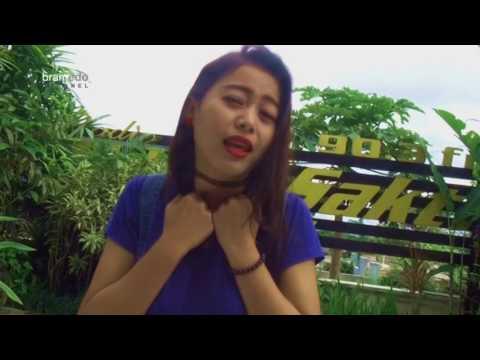 VIDEO KLIP KUDANGANE ATI - EVI MARIA - CIPT. MBAH SAKTI