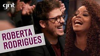 roberta Rodrigues секси