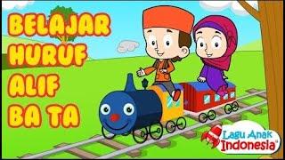 Video Alif Ba Ta | Lagu Anak Islami | Lagu Anak Indonesia download MP3, 3GP, MP4, WEBM, AVI, FLV November 2018