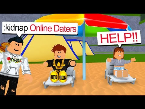 kidnapping online dating