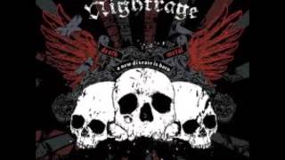 Nightrage   A new disease is born full album