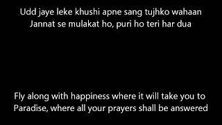 Download lagu aashayein full inspiring song with lyrics in hindi mp3