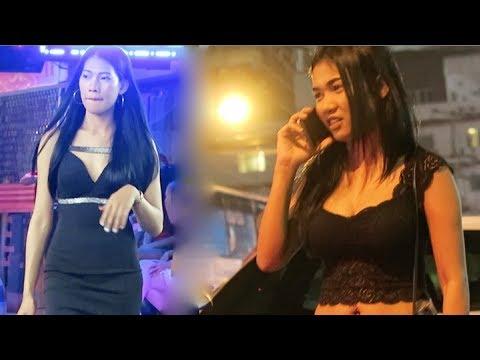 Pattaya Night Scenes 2018