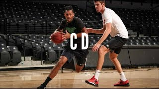 Tennis Stars Playing Other Sports Compilation [HD]
