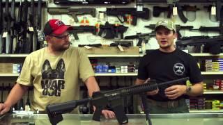 """Gun Gripes 95: """"Open Carry"""""""
