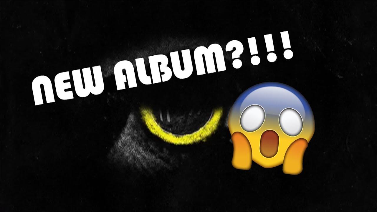 TWENTY ONE PILOTS NEW ALBUM 2018?
