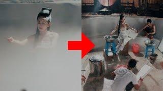 5 bí mật động trời về hậu trường phim Hoa Ngữ khiến bạn cười méo mặt