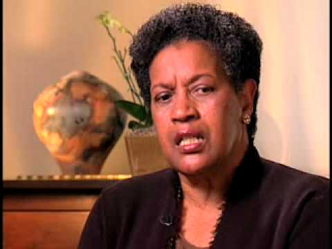 Myrlie Evers-Williams: Medgar