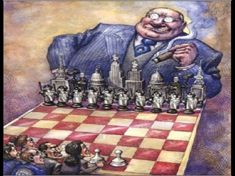 ALL WARS ARE BANKERS' WARS Full Version