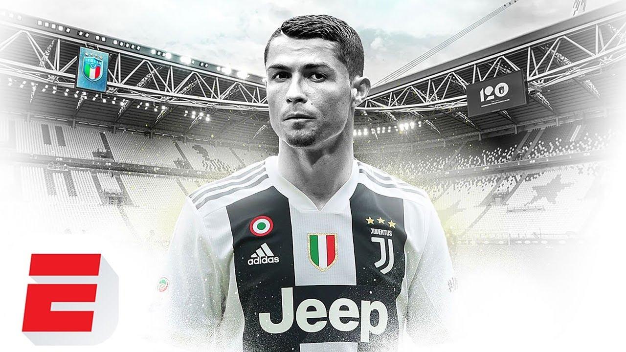 c69c3234 Why Cristiano Ronaldo Left Real Madrid For Juventus - YouTube