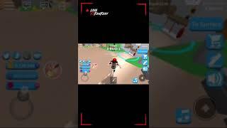 ROBLOX: Retour au simulateur d'exploitation minière de jeu avec Ice Dragon Chanel Nha