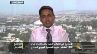 الواقع العربي- واقع الأقليات العرقية والدينية بالوطن العربي