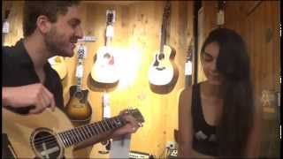 Candy Shop Serenade & Cover - Zalman Krause