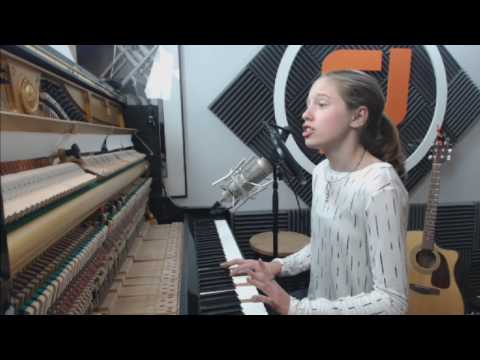 Home - gnash (feat. Johnny Yukon) cover by Kendra Dantes