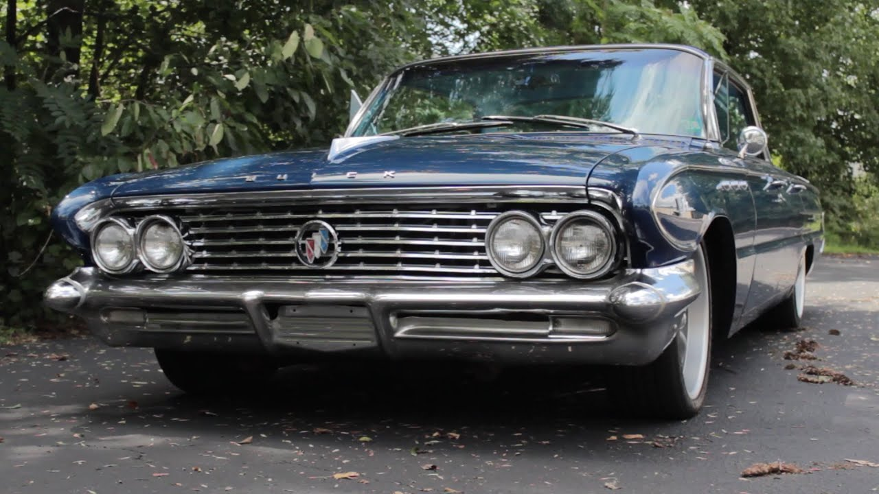 medium resolution of 1961 buick lesabre