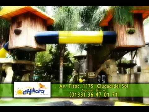 Se Busca Explora Jardin De Fiestas Youtube