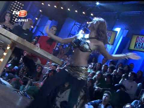 Didem Arabic Dance { Kingo Disco } 10.12.2011