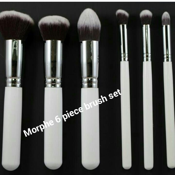 contour brush morphe. morphe 6 piece deluxe contour brush set/ review/ vanny makeup - youtube contour brush morphe .