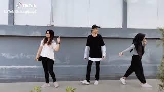 TikTok Lucu Dance Cintamu Hoax video story WA keren terbaru