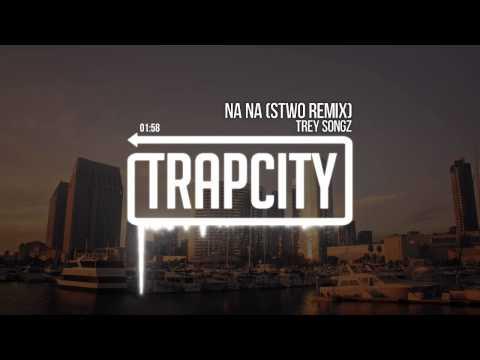 Trey Songz  Na Na Stwo Remix
