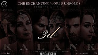Free Mp3 Songs Download 3d Audio Kalank Mp3 Free Youtube