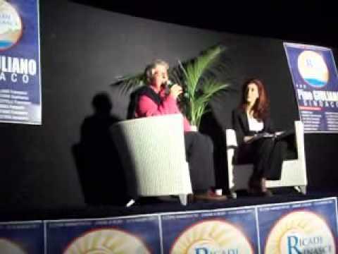 Ricadi Rinasce: presentazione di Elena Franzini, candidata al consiglio comunale con Pino Giuliano