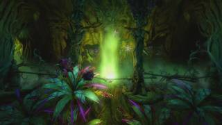 Trine 2: Early Gameplay Trailer