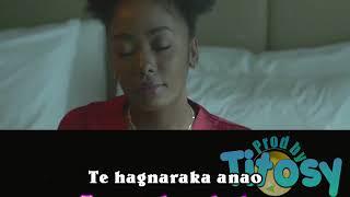 Shyn ft Denise Ngoma karaoke gasy 2019