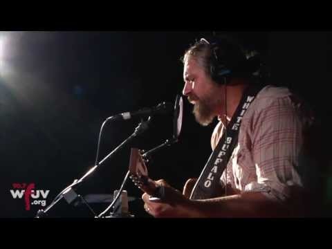 "The White Buffalo - ""Joey White"" (Live at WFUV)"