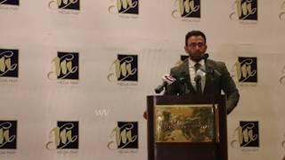 فيديو| فايق: حصول «ميديا ماب» على «الممتاز ب» لمصلحة الكرة المصرية