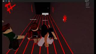 PLAYING roblox hotel