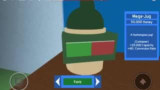 Roblox: Bienenschwarmsimulator (Staffel 2 Folge 2) (2/2)