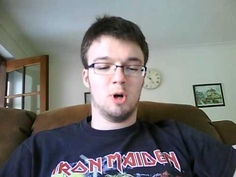 459611114ad Jason Steele animation impressions - YouTube