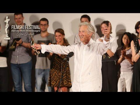 Zatvaranje, XXX Filmski festival Herceg Novi Montenegro film festival