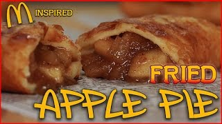 Gambar cover How to Make McDonald's Hot Apple Pies
