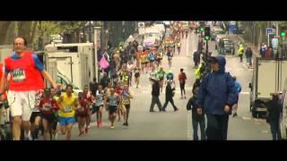 Vibrez au rythme du 36ème Marathon de Paris