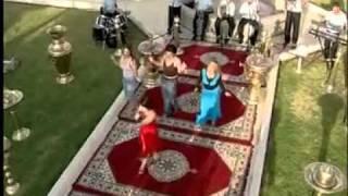 أغنية مغربية روعة  لنبيلة