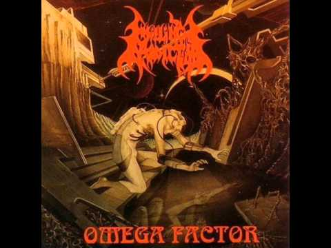 Killing Addiction - Omega Factor (1993) - Full Album