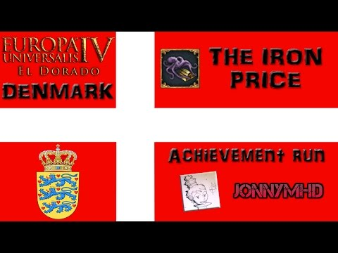 EU IV: The Iron Price 1 Disloyal subjects / Getting more land