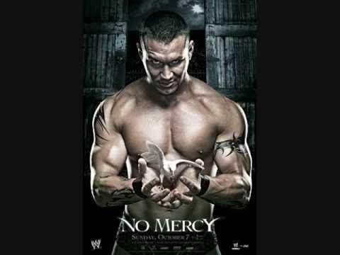 No Mercy 2007 theme