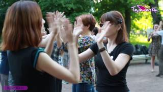 Шотландские танцы(В каком парке Петербурга можно увидеть шотландские танцы, чем они отличаются от ирландских, какое слово..., 2016-08-08T08:57:24.000Z)