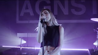 Against The Current - Sweet Surrender (Live Video)