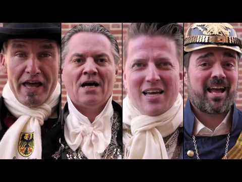 Prinz Thomas III. - Aix la la Chapelle (dat offizielle Video)