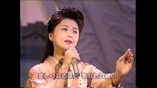 2012 09 11 on長山洋子 倖せにしてね 長山洋子 検索動画 25