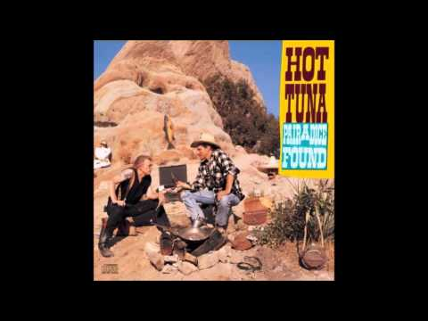 Hot Tuna - Happy Turtle Song