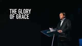Jimmy Evans – The Glory of Grace – The Gift Of Grace