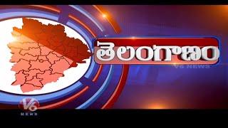 6PM Telugu News | 11th December 2019 | Telanganam | V6 Telugu News